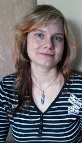 Козырева Полина Юрьевна